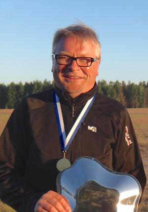 Ilpo Haikonen Kuva Pekka Ylipaavalniemi