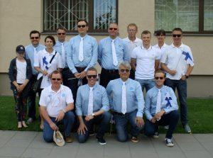 Suomen Joukkue WGC2016